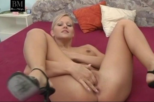 She wants rough anal