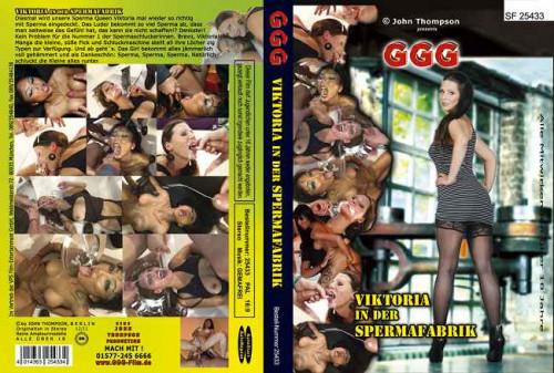Viktoria in der Spermafabrik