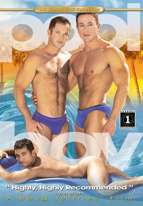 Pool Boy Gay Movie