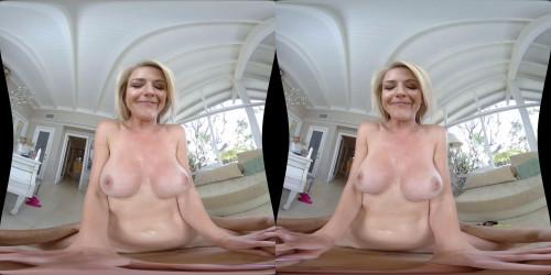 Earning Her Reputation - Kit Mercer 3D stereo