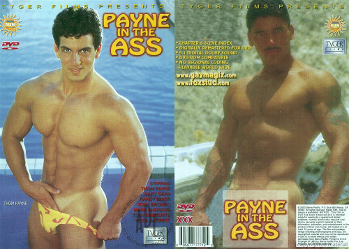 Sierra Pacific Video – Payne In the Ass (1993)