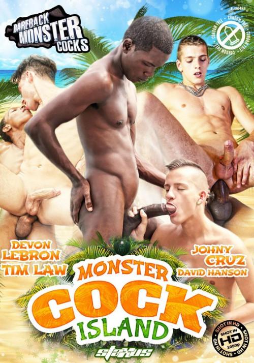 Monster Cock Island vol.1