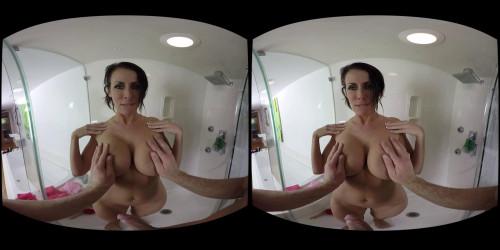 Milf Peeping 3D stereo Porn