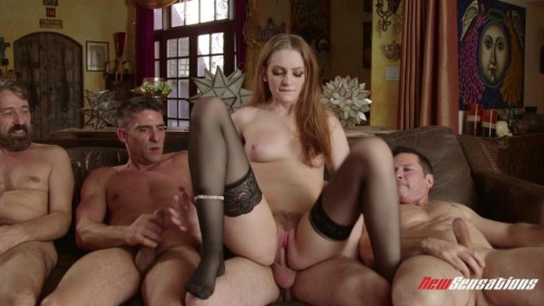 My Wife Loves Gangbang