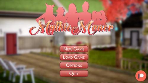 Mythic Manor Ver.0.2.1