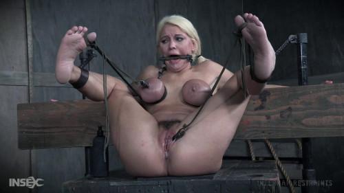 CruelBondage- Kenzie Taylor