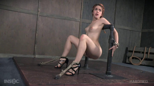 Por Favor - Amarna Miller , HD 720p BDSM