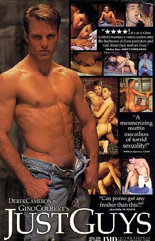Just Guys (1994) - Derek Cameron, Brett Winters, Brent Cross