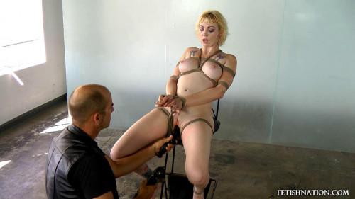 Fetish Nation - What A Slut Needs BDSM