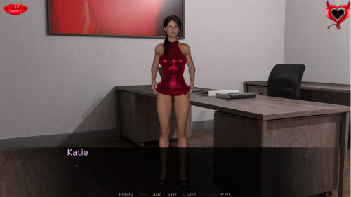 Katie's Corruption Porn games