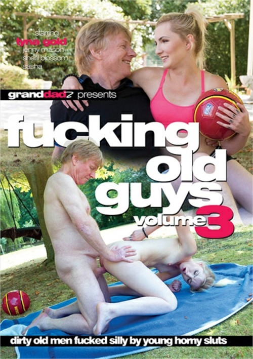 Fucking Old Guys vol 3 (2019)