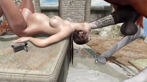 Lara With Hose Level 2 Episode 3