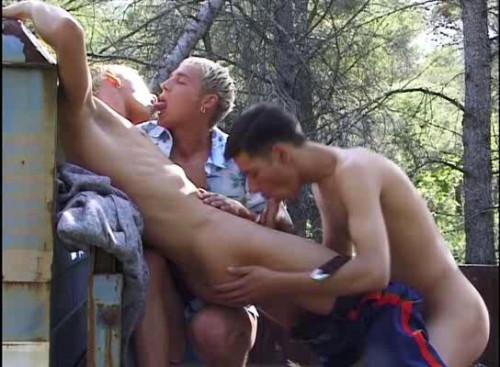 Summer Sex Dreams