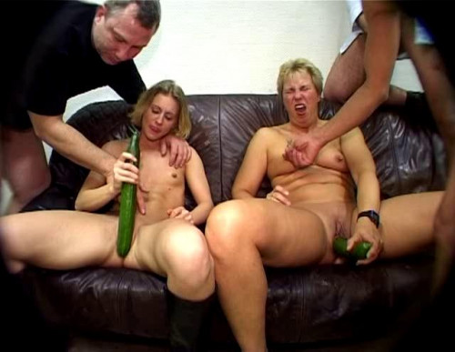 3 Bengel F_r Charly Sex Extremals