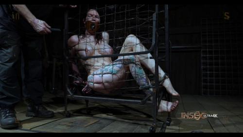 IoD - Rain DeGrey - Transit Coffin Part 3