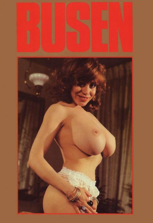 Busen vol2 Porn Magazines