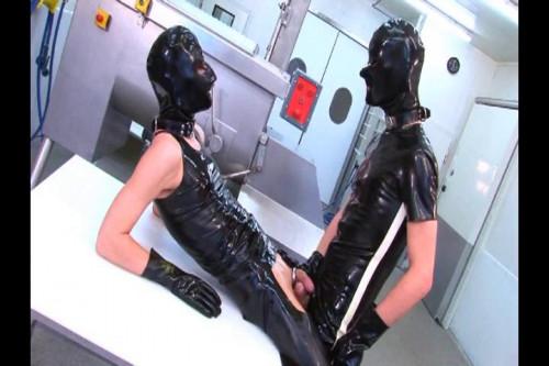 RubClub Vol.2 Scene 1 Gay BDSM