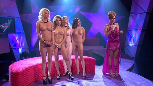 PlayboyTV –  Jenna's American Sex Star – Season 1, Ep. 2