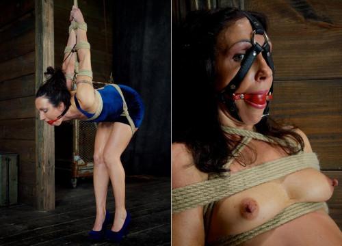 BDSM magic in action