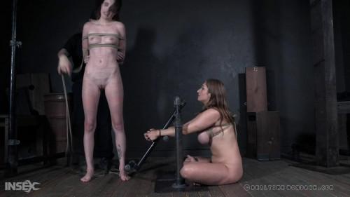 Brooke Johnson His Mark Part 3 HD