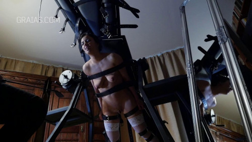 In Lomp service part 2 BDSM