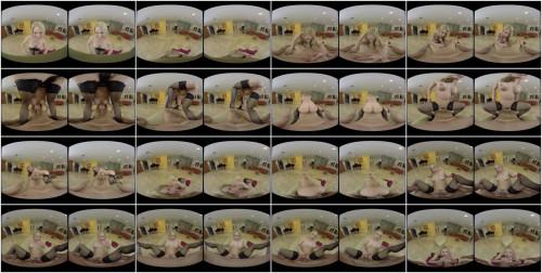 Sarah Vandella 3D stereo Porn