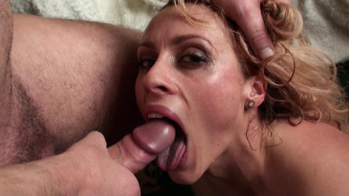 Slag Fucking My Girlfriend's Mom, Brittany Bardot - Full HD 1080p Extremals