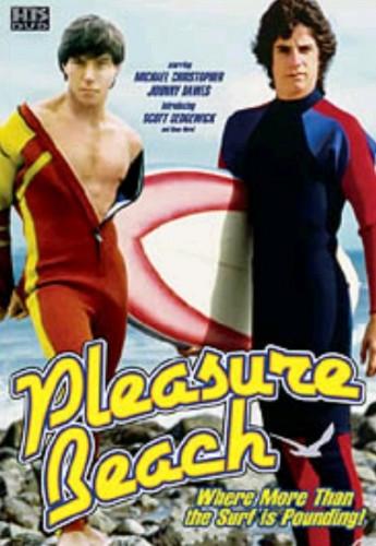 Pleasure Beach - Michael Christopher, Chris Burns, Johnny Dawes Gay Retro