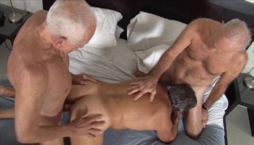 Sexy Older Fuckers