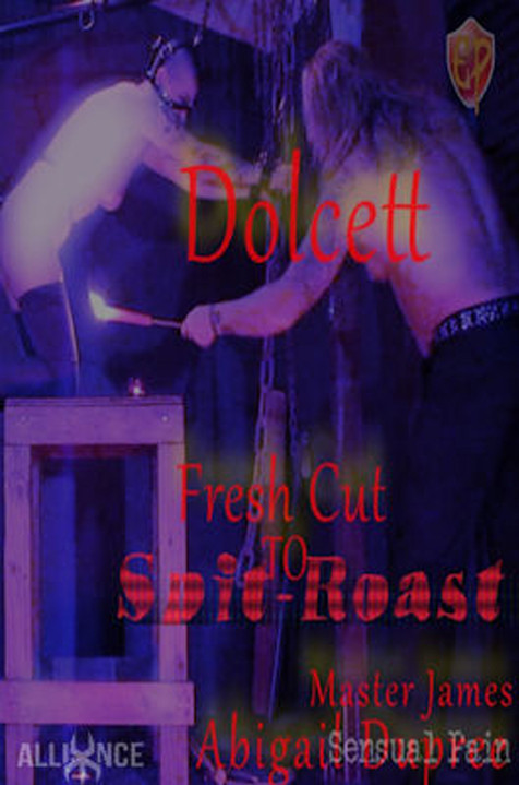 Sensualpain - Dolcett Fresh Cut Spit-Roast