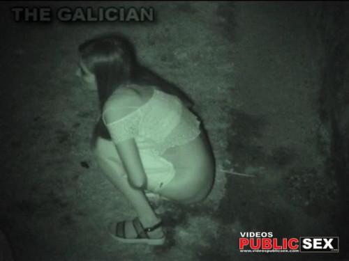 The Galician Gotta Hidden Cam Sex