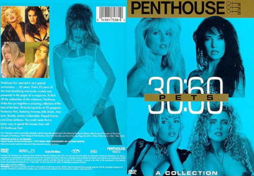Penthouse - 30 Pets, 60 Minutes Documentaries