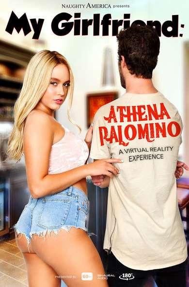 Athena Palomino 3D stereo