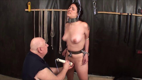 Tightn Bound Gold New Vip Unreal Sweet Beautifull Collection. Part 7. BDSM
