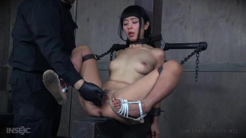 Orgasmageddon part 3 - Denial , Marica Hase BDSM