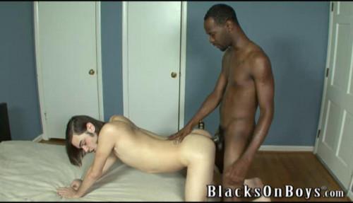 White homosexuals Like BBC vol. 66