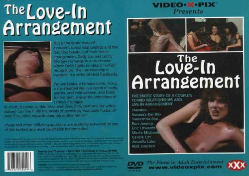 Lov  in Arrangement