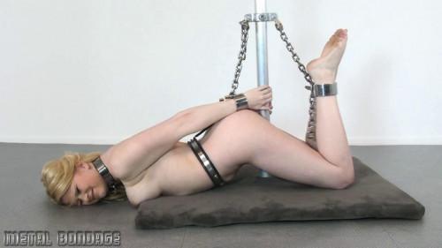 Tegan vs the Hogcuff Pole