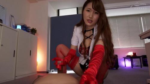 Dominate Breaking In Office With Pretty Asian Mihara Honoka