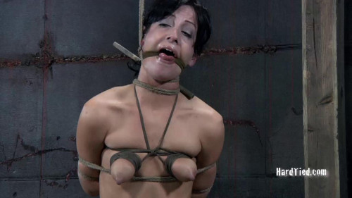 Elise Graves part two BDSM
