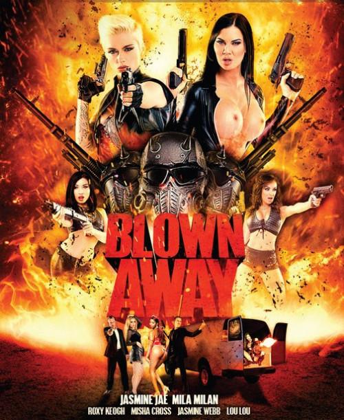 Blown Away - Photo porn photo