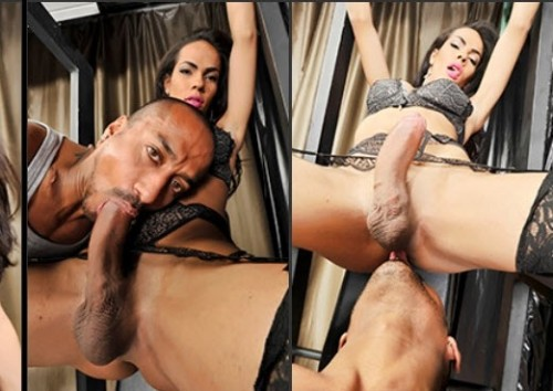ANobiliProductions - Tiffany Lima - Hot Tiffany - Nasty Anal Fucking