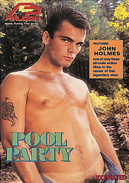 Falcon - Pool Party (1979) Gay Retro