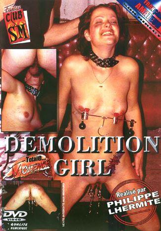 French Bdsm - Demolition Girl
