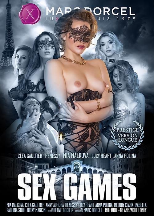 Sex Games Full-length films