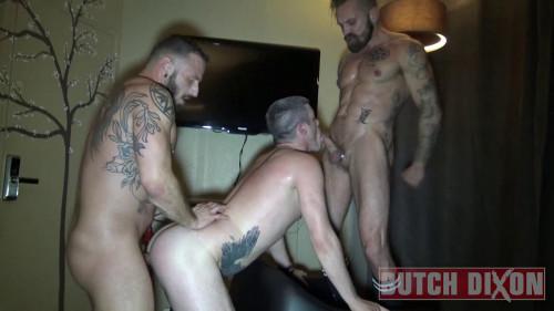 Butch Dixon - Antonio Miracle, Stephane Raw and Dmitry 720p