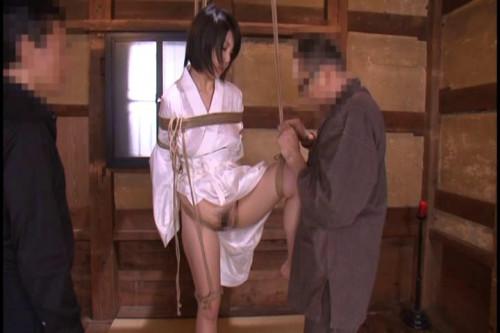Torture Special Asians BDSM