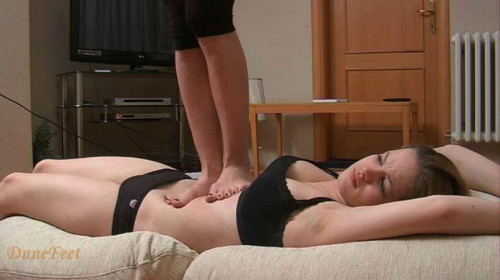 Mistress And Slave Feet Porn Videos Part 36 ( 10 scenes) MiniPack