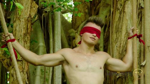 Jungle Bondage (Davey Wavey, Jungle Boy)