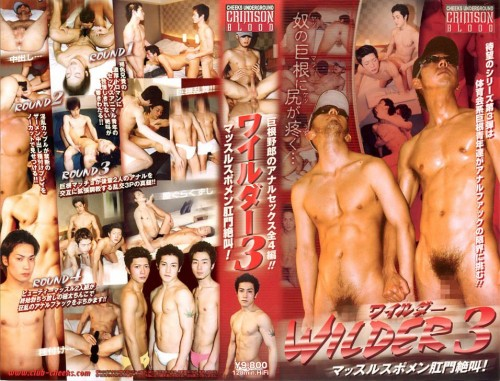 Wilder 3 - Gay Love HD